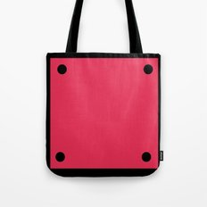 Video Game General Block Tote Bag