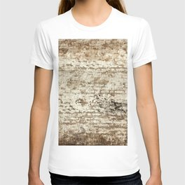 Manhattan Wall Mural-Seamless T-shirt