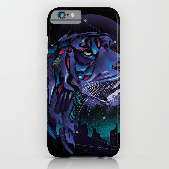 Growling No More iPhone & iPod Case