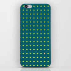 Famous Capsules - Buzz Friends iPhone & iPod Skin