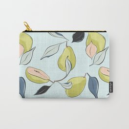 Pears garden Carry-All Pouch