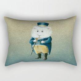Beau Rectangular Pillow