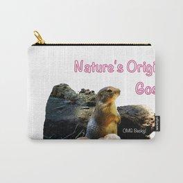 Nature's Original Gossip Girls Carry-All Pouch