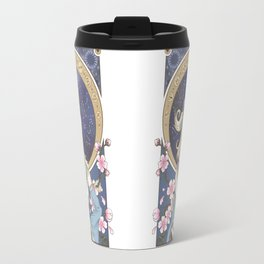 Lucy Heartfilia Travel Mug