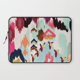 Bohemian Tribal Painting Laptop Sleeve