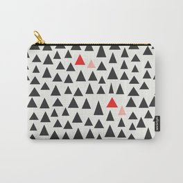 pointy stones Carry-All Pouch