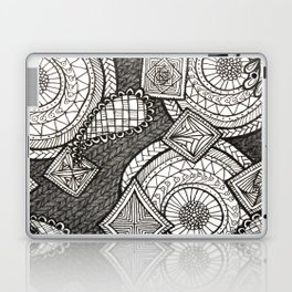 Bobbles Laptop & iPad Skin