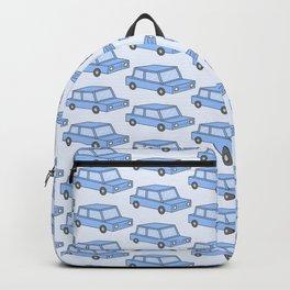 Cool Car Backpack
