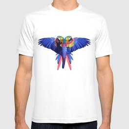 Tropical Elephant by Fernanda Quilici T-shirt