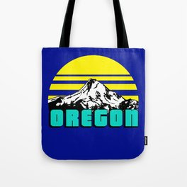 Oregon 1975 Tote Bag