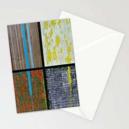 May 2017 Stationery Cards