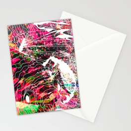 Pisces #6 Stationery Cards