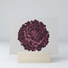 Blush Peony Mini Art Print