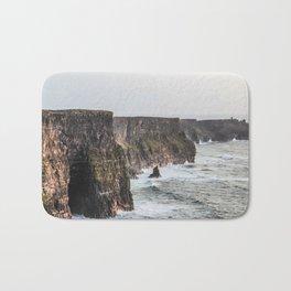 Travel to Ireland: Cliffs of Moher Bath Mat