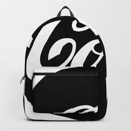 Coca Code Backpack