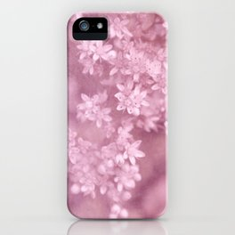 floret iPhone Case