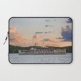Mount Washington Laptop Sleeve