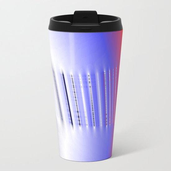 chroma Metal Travel Mug