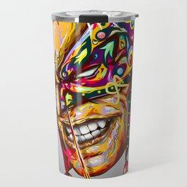 Exotic Mutant Travel Mug