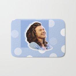 Harry Styles Polka Dot Bath Mat