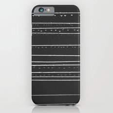 168 Drops & Droplets  iPhone 6s Slim Case