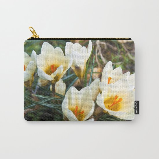 MEADOW of SPRING Carry-All Pouch