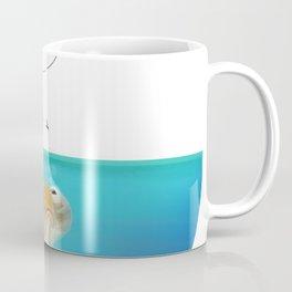 The Goldfish Diet Coffee Mug