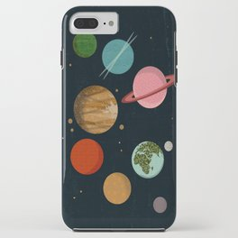 The Planets  iPhone Case