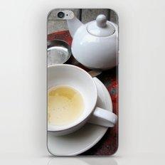 Paris Café iPhone & iPod Skin