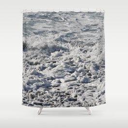 Sensation Shower Curtain