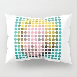 Marilyn Monroe Remixed Pillow Sham