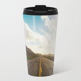 Big Sur Roads Travel Mug