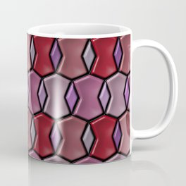 Geometrix 169 Coffee Mug