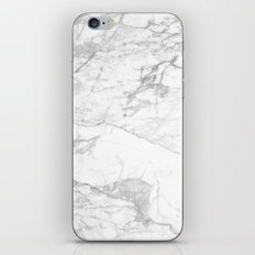 Real Marble 017 iPhone & iPod Skin