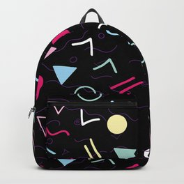 Fashion Patterns Batteries Included Backpack