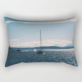 Elliott Bay Rectangular Pillow