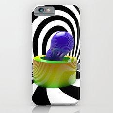 Random Shapes Slim Case iPhone 6s
