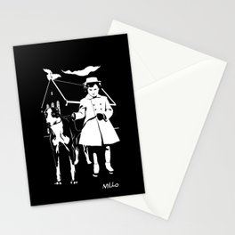 Dependent Personality Disorder (DPD) Stationery Cards