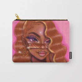 Ginger Baby Carry-All Pouch