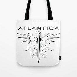 ATLANTICA Tote Bag