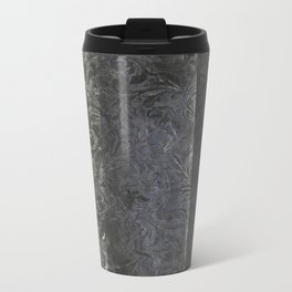 collage black Travel Mug