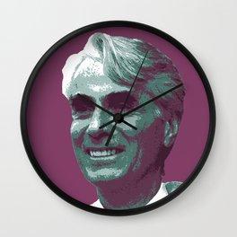 Robert Nozick Wall Clock
