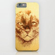 KITTEE iPhone 6s Slim Case