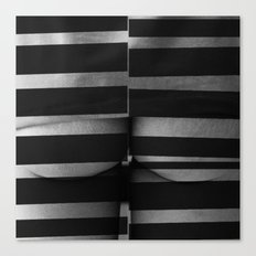 FESSIER Canvas Print