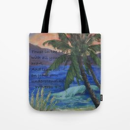 A New Sunset AC161208s Tote Bag