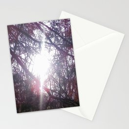 Wood's Stationery Cards