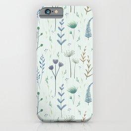 Nature Retreat iPhone Case