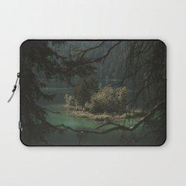 Framed by Nature - Landscape Photography Laptop Sleeve