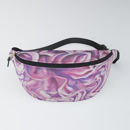 A Rose is a Rose Fanny Pack