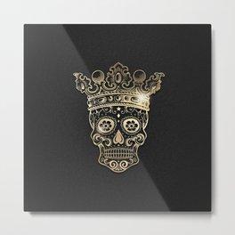 El Rey Metal Print